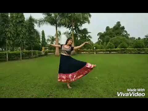 Sui Diyana Muk Dance Cover | Deeplina Deka || Ft Ritika Bashistha