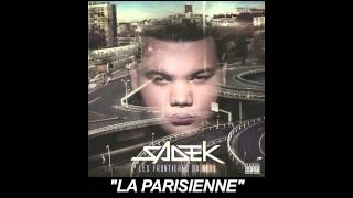 Sadek - La Parisienne (Audio officiel)