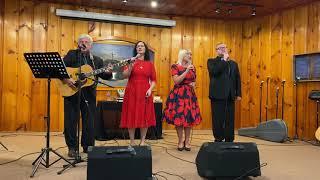 10/29/2020 Grace Baptist Church Palestine TX Part 1 The Chuck Wagon Gang