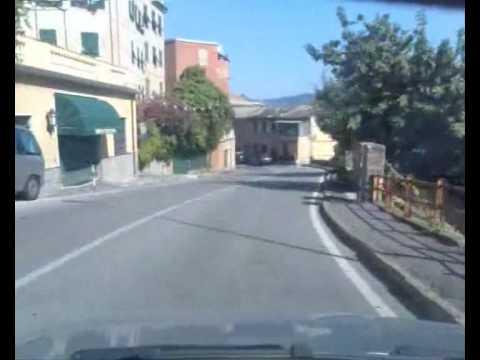 Genova - Rapallo