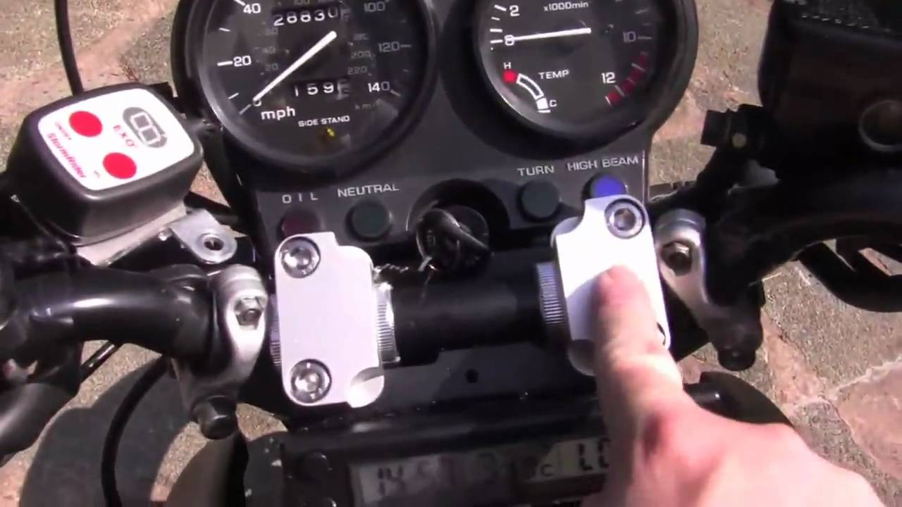 maxresdefault honda cb500 walkaround youtube Fuse Box Door at bayanpartner.co