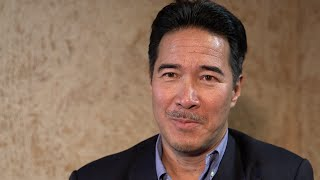 Celebrating Agents of Asian Ancestry: Fred Wong