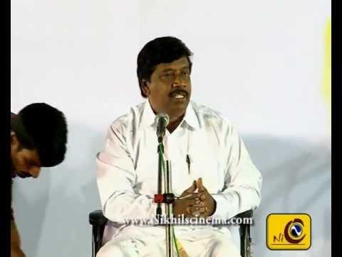Oruvar Meethu iruvar Sainthu Audio Launch Full Video - Part 1