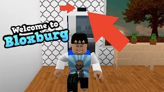 BLOXBURG TIPS AND TRICKS! HOW TO OPEN DOORS AUTOMATICALLY! & MORE | ROBLOX GAMING VIDEO