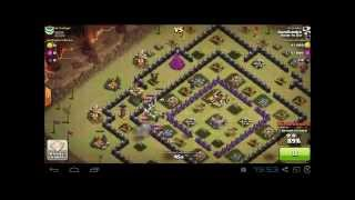 Clash of Clans born to die V3