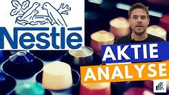 Nestle Aktie - Den grössten Nahrungsmittelkonzern der Welt kaufen?