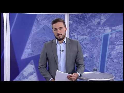 Jornal de Sábado | 13/08 | 2º Bloco