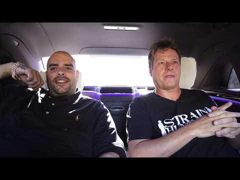 "Berner Presents: Lemonnade x Strain Hunters ""Super Lemonnade"" Collaboration (Part 1)"