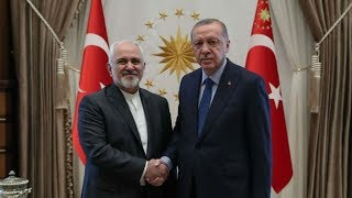 ما الرسالة التي نقلها ظريف من الأسد لأردوغان؟ - تفاصيل | سوريا