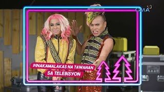 The Boobay and Tekla Show: Pinakamalakas na tawanan sa TV! | Teaser
