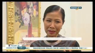 Таиланд примет участие в выставке ''ЭКСПО-2017'' - KazakhTV