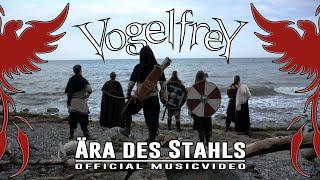 Vogelfrey - Ära des Stahls (Offizielles Musikvideo)