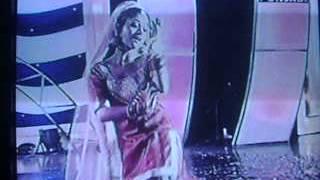 Indu Kotra Vivel Miss PTC Punjabi 2012 finale.AVI