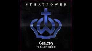 That Power Feat. Justin Bieber 320kpbs Download + Lyrics
