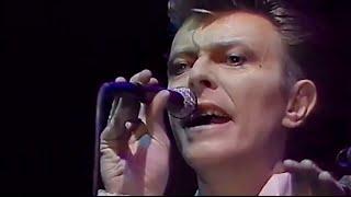 David Bowie - Live in Lisbon 1990