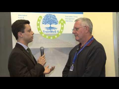 Interview Brian Simpson - Riga Ten T days 2015