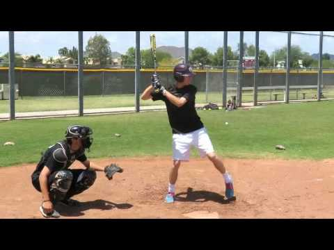 Baseball vs Softball
