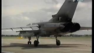 Air Power - Air to Air