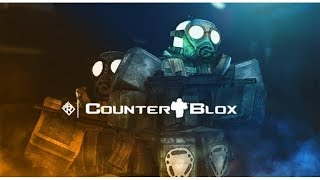 Roblox - Counter Blox🔴 Live On 🔴 🔥 Ft. Mayara 🔥