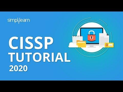 cissp-tutorial-|-cissp-tutorial-for-beginners-|-cissp-certification-|-cissp-training-|-simplilearn