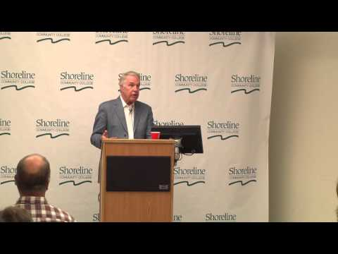 Guatemala and the U S  with John Hamilton