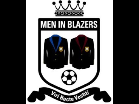 Men In Blazers 8/17/17: Live at the British Embassy in Washi