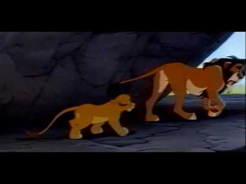 download the lion king movie in arabic