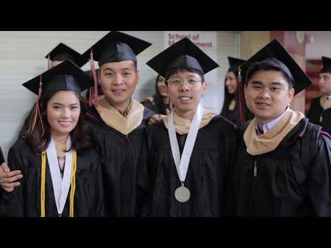Congratulations to CityU Graduates