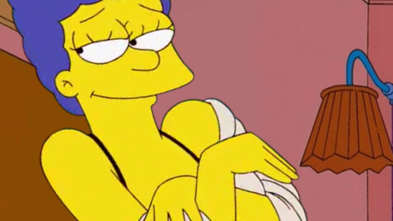 Download Marge Gets Her Sax Blown | Minisode #7