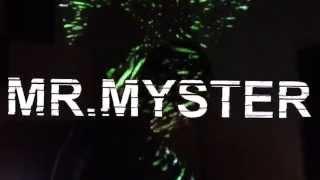 MR. MYSTER - M4G1C M0V3