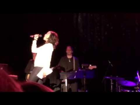 Aisha Tyler - A BroaderWay Karaoke 5/4/15