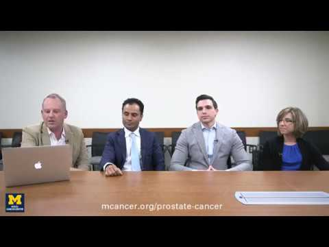 Men's Health Month: What To Know About Prostate Cancer Live Chat