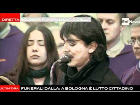 A homenagem de Marco Alemanno a Lucio Dalla (Legendado PT)