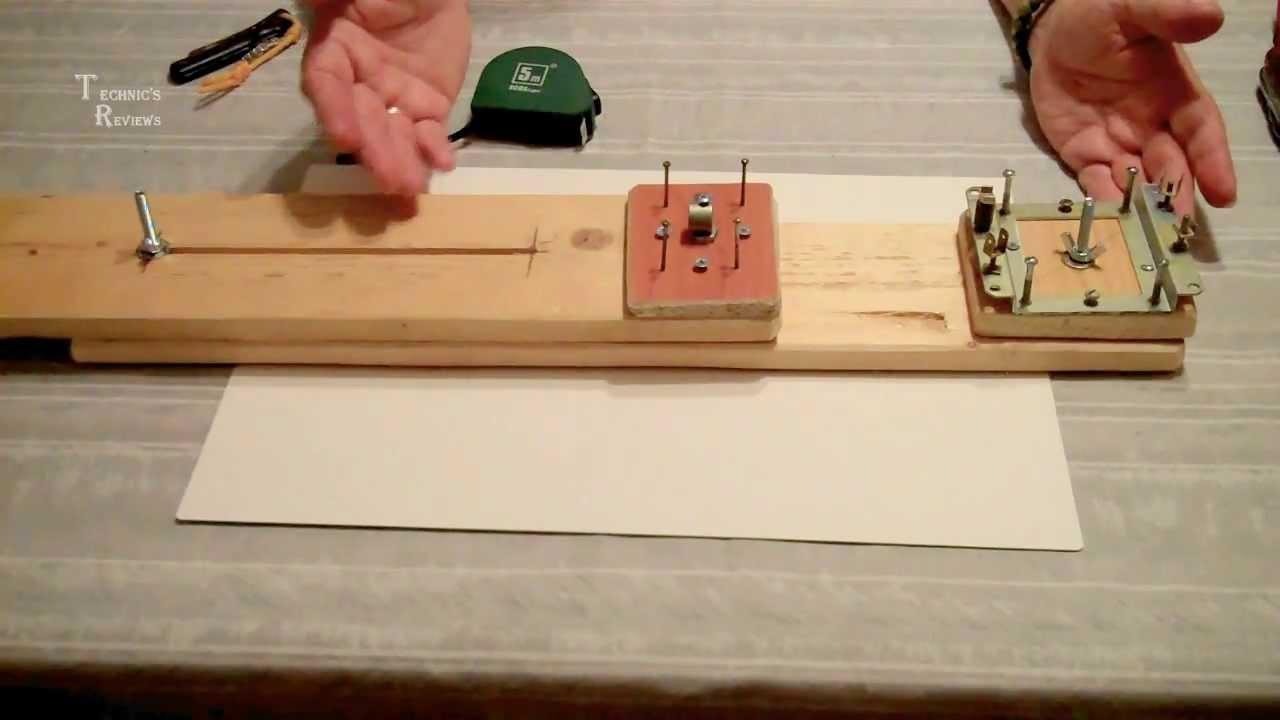 Сделать станок для плетения своими руками фото 3