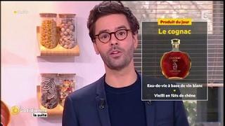 Produit du jour : Cognac et armagnac - La Quotidienne la suite