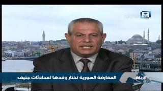 رحال: المنطقة الآمنة مطلب سوري ويجب أن يعزل فيها المدنيون بعيدا عن الاستهدافات
