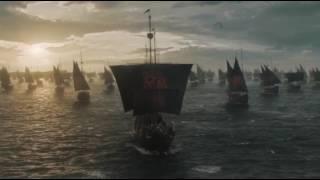 Game of Thrones 6x10 FINAL SCENE - Daenerys Targaryen + Credits