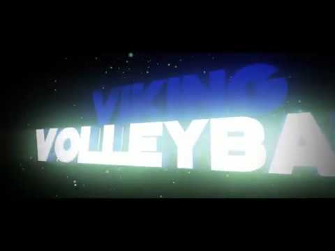 Curtis Vikings Volleyball 2017 Highlights