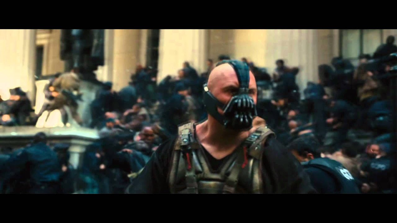 Why Do We Fall Wallpaper The Dark Knight Trilogy Villains Trailer Youtube