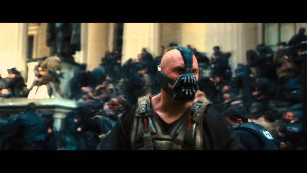Batman Wallpaper Why Do We Fall The Dark Knight Trilogy Villains Trailer Youtube