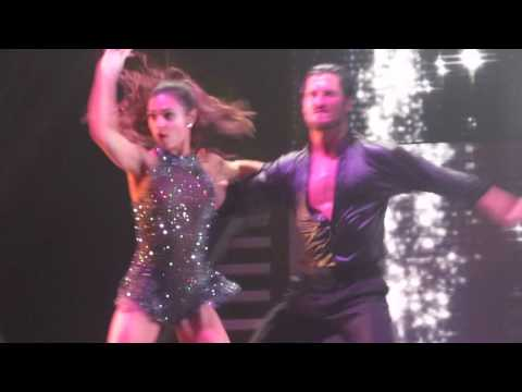 Dancing with the Stars Live Tour Closing Number