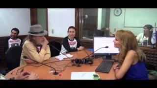 MUERE #GabrielRetes Cine  Entrevista Trainspotting Laberinto de los Famosos Karina Hernandez #QEPD