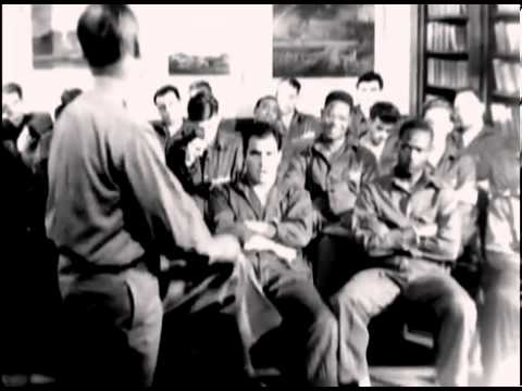 Post-Traumatic Stress Disorder in Soldiers_ WW2 Treatment Documentary - Let There Be Light (1948)