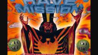 Rave Mission VI - Mass In Orbit - Connect