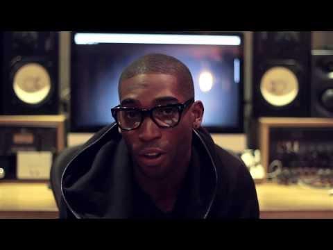 Tinie Tempah on Jay-Z