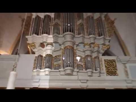 Die Restaurierung der Klausing Orgel Melle