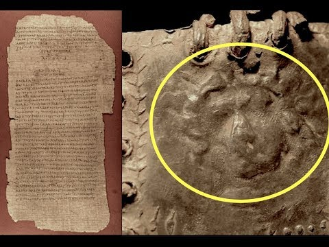 What is the Resurrection? 2000 Year Old Treatise Uncovered, Explains in Detail, Heavily Suppressed