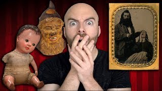 10 Creepiest Things Found on eBay