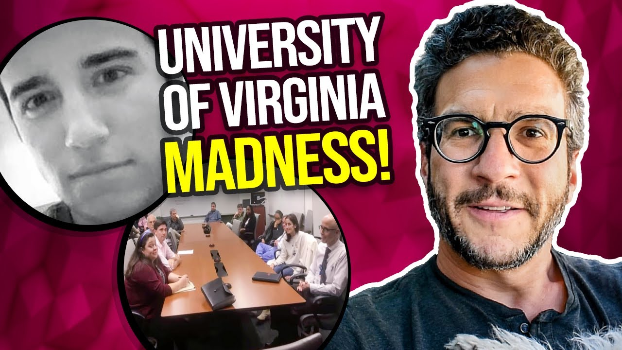 "Medical Student EXPELLED for questioning ""Micro-Aggressions"" Can SUE University! Viva Frei Vlawg"