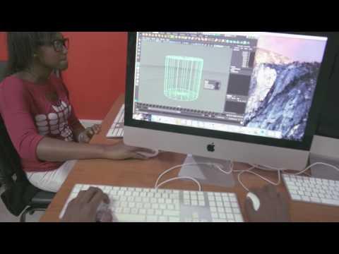 Africa Digital Media Institute - CBD Campus